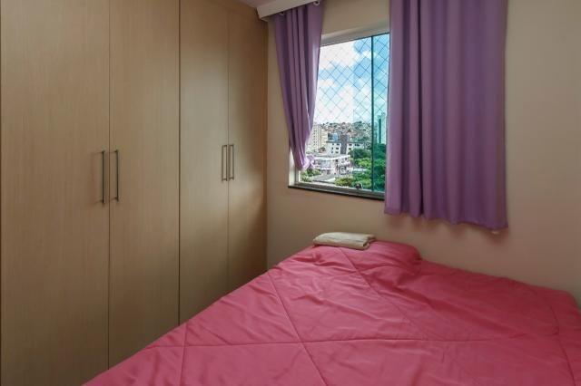 Cobertura à venda, 4 quartos, 3 vagas, barreiro - belo horizonte/mg - Foto 14