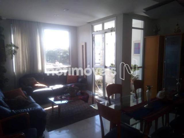 Apartamento à venda com 3 dormitórios em Prado, Belo horizonte cod:763689 - Foto 14