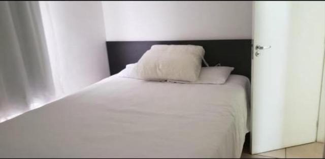 Apartamento Duplex com 3 dormitórios à venda, 108 m² por R$ 350.000 - Porto - Cuiabá/MT - Foto 8
