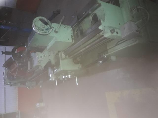 Torno mecanico - Foto 2