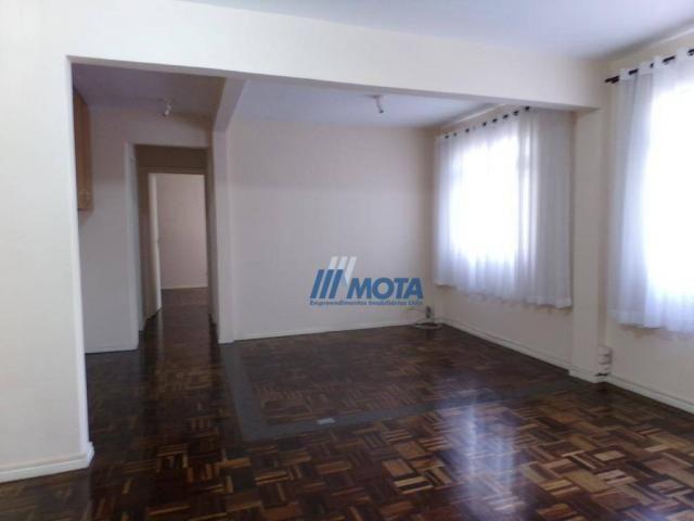 Apartamento para alugar, 58 m² por r$ 850,00/mês - boa vista - curitiba/pr - Foto 9