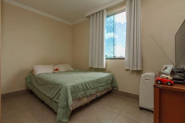 Cobertura à venda, 4 quartos, 3 vagas, barreiro - belo horizonte/mg - Foto 16