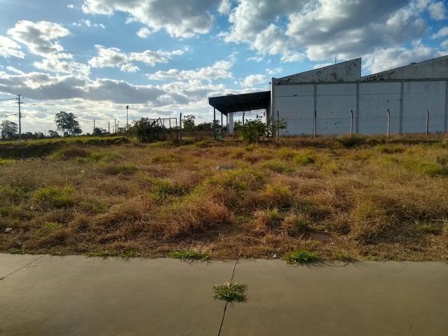 Terreno à venda em Parque novo mundo, São carlos cod:3872 - Foto 2