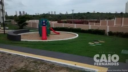 Apartamento para alugar com 2 dormitórios em Ponta negra, Natal cod:APA 105749 - Foto 14