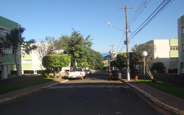 Condomínio Cachoeira II - 3 quartos (1 suíte). - Foto 11