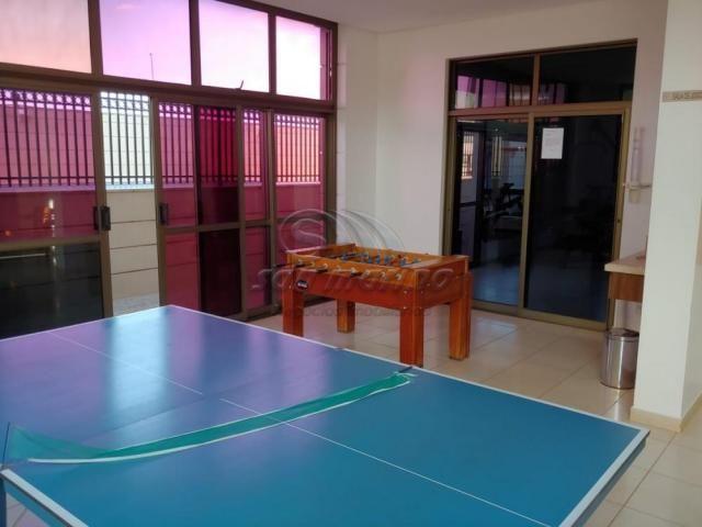 Apartamento à venda com 3 dormitórios em Centro, Jaboticabal cod:V4468 - Foto 13