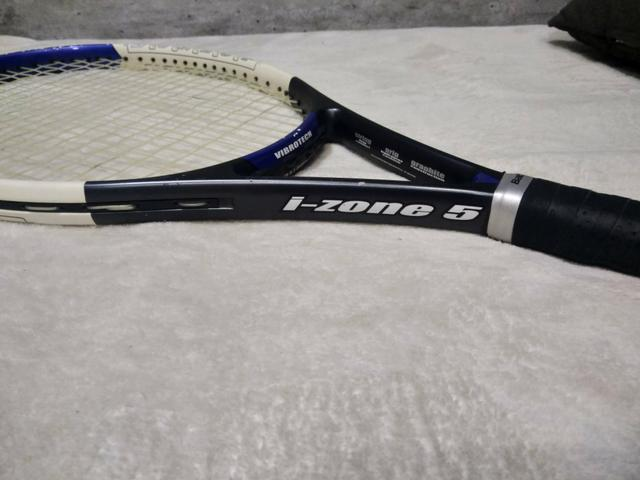 Raquete de tênis DUNLOP - Foto 2