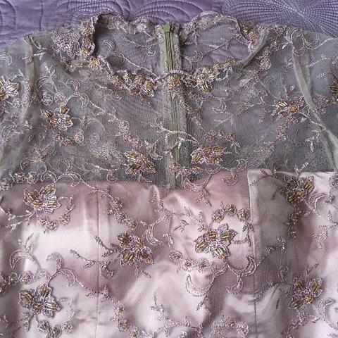 Vestido Longo Sonia Chater Haute Couture Casamento Festa Alta Costura