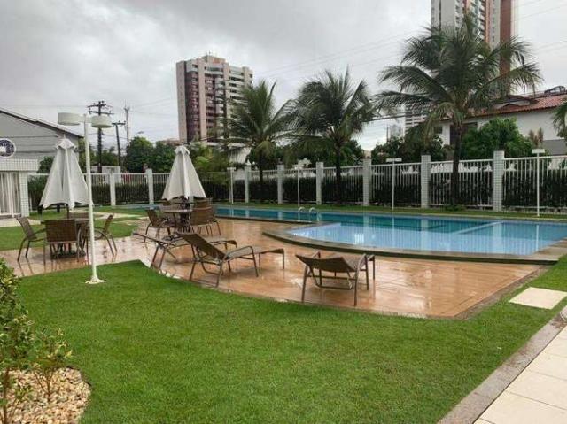 Apartamento - Fátima, Fortaleza - Foto 2