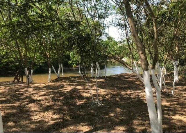 Terreno no Condomínio Fechado brisas do Campo próximo ao Belvedere Ótimo para Lazer
