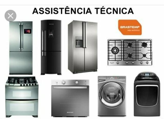 Assistência técnica silva geladeiras/freezers/máquinas de lavar/fogões