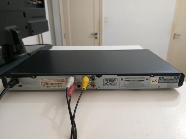 DVD Player/Karaokê DVP3320KX/78
