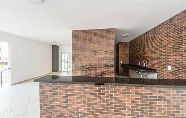 Apartamento 3 quartos pronto para morar parcelamos tudo - Foto 5