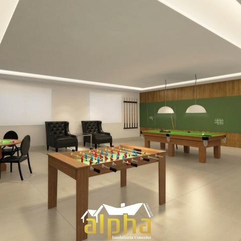 Parque Da Vinci-2 quartos na Messejana entrada até 60 vezes!!!!!! - Foto 4