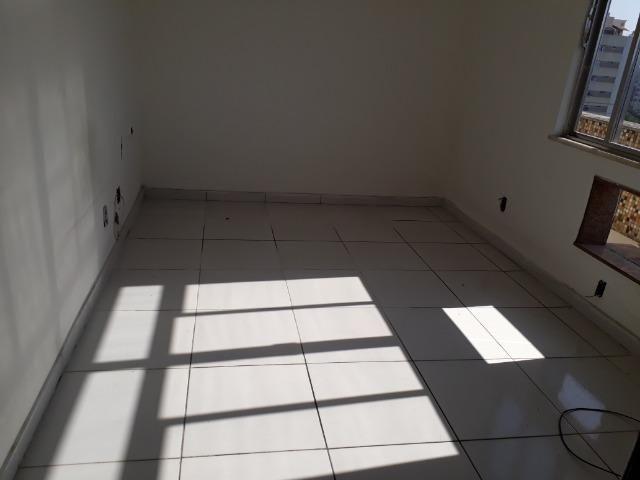 Largo Bicão Cobertura Linear terração em L salão 3 quartos (2 suites) garagem - Foto 12