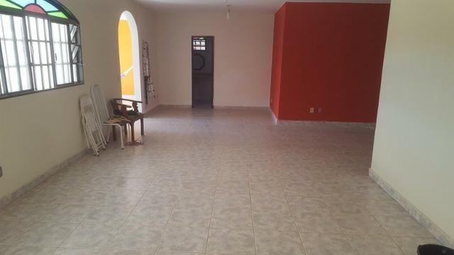 Casa Smse - 5 Quartos c/ suite - Casa de apoio (terreno 1.230m²)