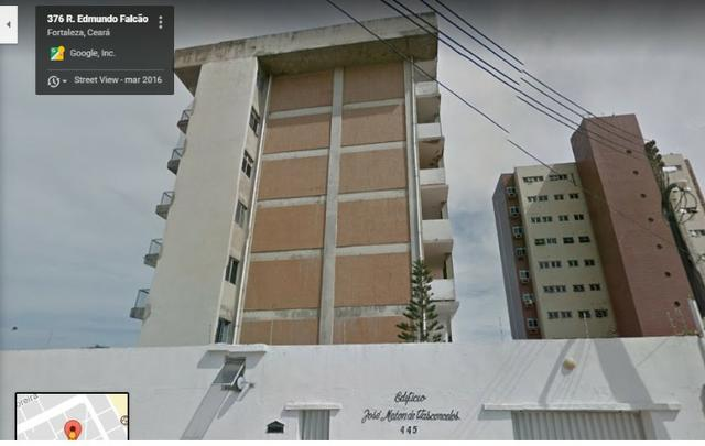 AP0225 - Apartamento com 3 Quartos à Venda em Praia do Futuro II, 150.000,00 - Foto 14