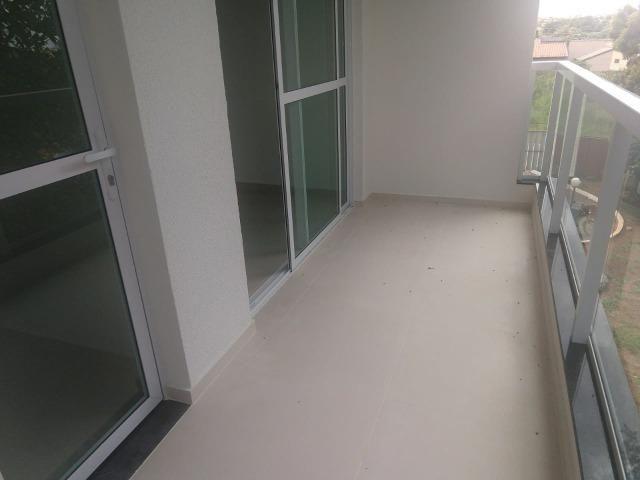 Aluguel Apartamento 3 quartos - Itaipu - Foto 5