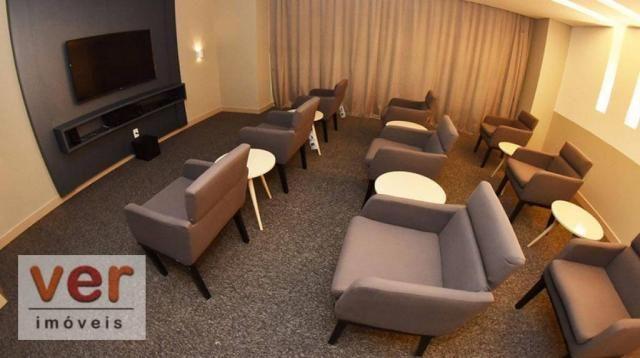 Apartamento com 2 dormitórios à venda, 52 m² por R$ 279.000,00 - Presidente Kennedy - Fort - Foto 11
