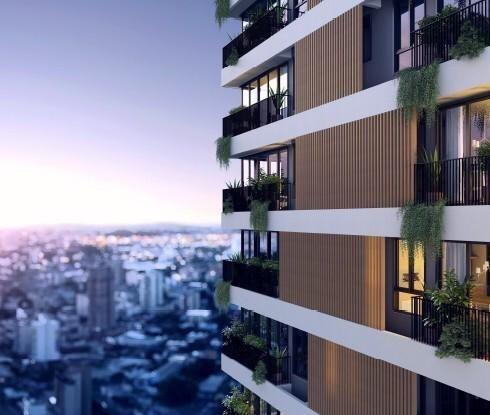 Apartamento - Edificio Lúmina Marista - Foto 4