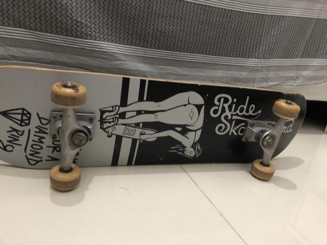 Skate RIDE