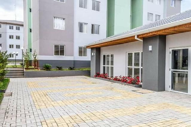 Apartamento 3 quartos pronto para morar parcelamos tudo - Foto 4