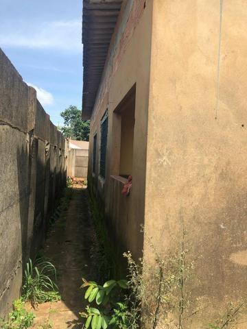 Terreno com casa em Anápolis - Foto 6