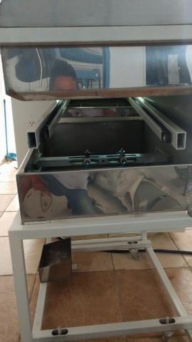 Maquina de solda onda (com chumbo) - Foto 2