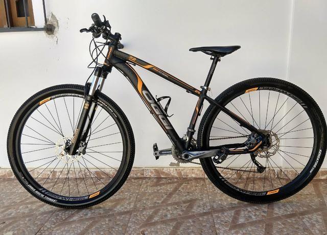 Vendo bike Oggi 7.2 - R$: 3.500