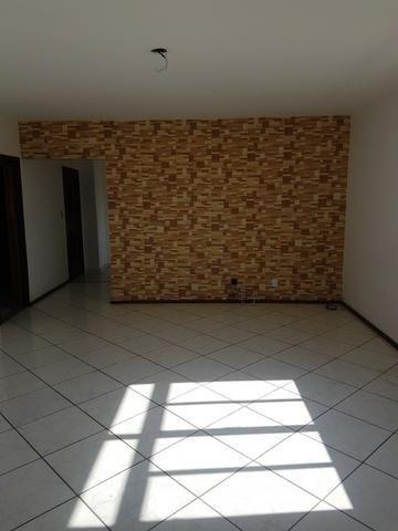 Largo Bicão Cobertura Linear terração em L salão 3 quartos (2 suites) garagem - Foto 3