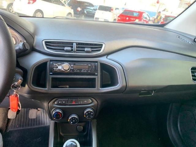Chevrolet Onix LT 1.0 FLEX 4P - Foto 12