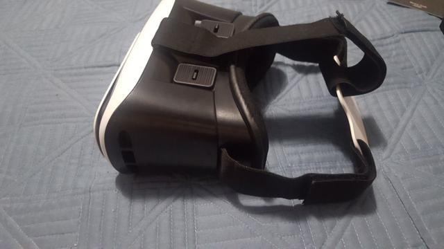 Óculos de Realidade virtual para celular