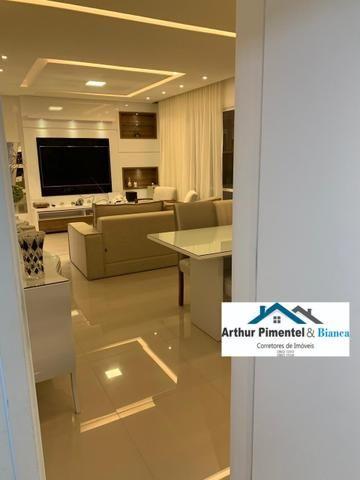 Planto GreenVille Nascente 2/4 com Home finamente decorado - Foto 15