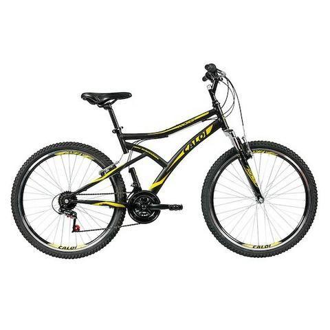 Bike aro 26 Caloi MT