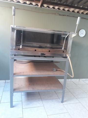 Vende-se forno industrial - Foto 3