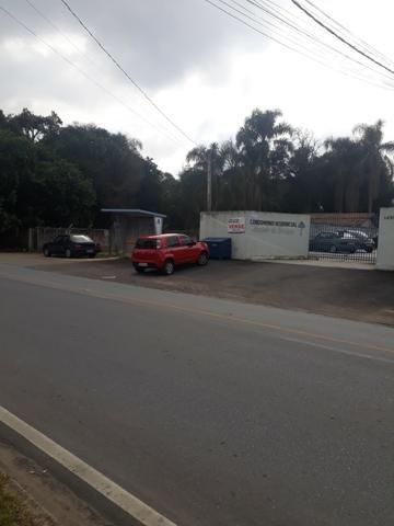 Araucária Avenida Independencia 2 Dormitórios R$ 690,00 Condominio Incluso - Foto 2