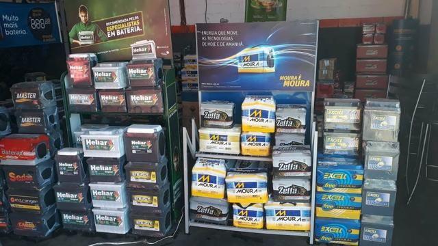 BATERIA Mega Promoção Confiram Duracar Baterias - Foto 2
