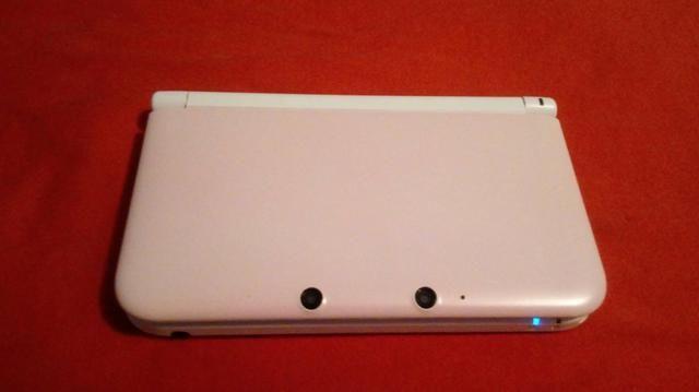 Nintendo 3DS XL Desbloqueado - Foto 5