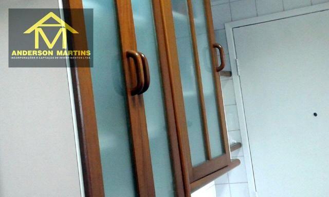 Apartamento à venda com 3 dormitórios em Jardim da penha, Vitória cod:13551 - Foto 18