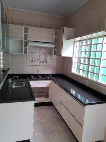 Casa 02 qtos,com área de lazer,e closet - Foto 16