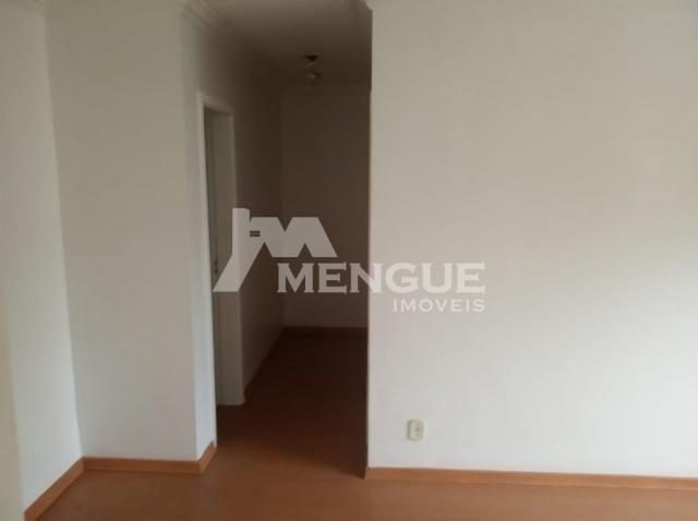 Apartamento à venda com 1 dormitórios em Vila jardim, Porto alegre cod:6002 - Foto 10