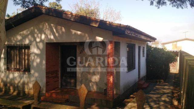 Casa à venda com 3 dormitórios em Hípica, Porto alegre cod:148805 - Foto 5