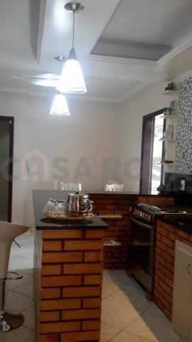 Casa à venda com 3 dormitórios em São josé, Caxias do sul cod:251 - Foto 11