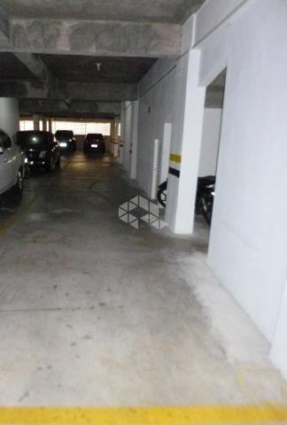 Apartamento à venda com 2 dormitórios em São roque, Bento gonçalves cod:9908494 - Foto 16