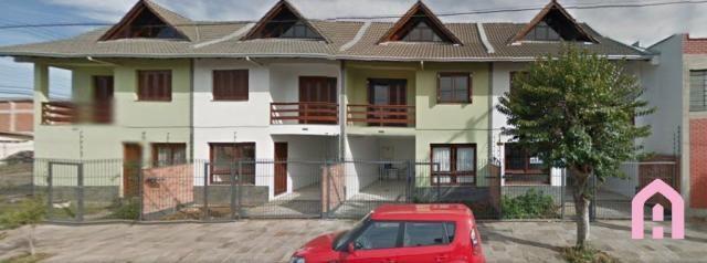 Casa à venda com 3 dormitórios em São josé, Caxias do sul cod:2470