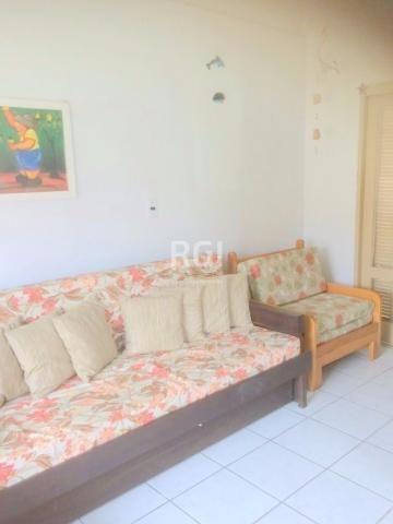 Casa à venda com 2 dormitórios em Atlântida sul (distrito), Osório cod:LI261150 - Foto 17