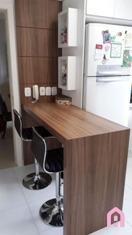 Apartamento à venda com 3 dormitórios em Colina sorriso, Caxias do sul cod:2468 - Foto 11