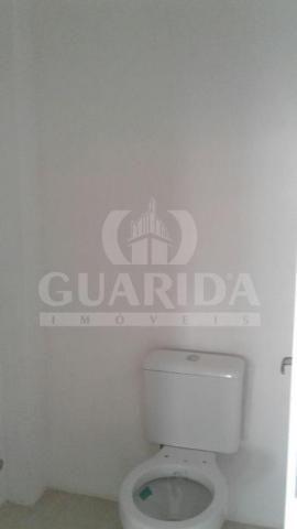 Casa à venda com 3 dormitórios em Guarujá, Porto alegre cod:148406 - Foto 3