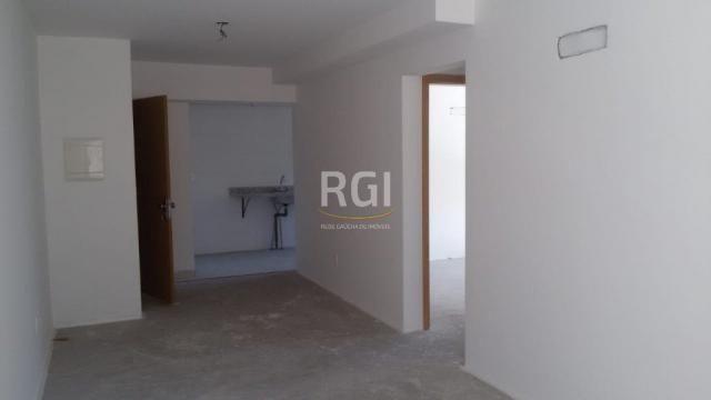 Apartamento à venda com 2 dormitórios em Petrópolis, Porto alegre cod:LI50877903 - Foto 2
