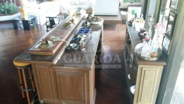 Casa à venda com 5 dormitórios em Rondônia, Novo hamburgo cod:66800 - Foto 18